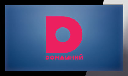 Реклама на телеканале Домашний