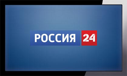 Реклама на телеканале Россия-24