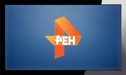 Реклама на телеканале Рен-ТВ