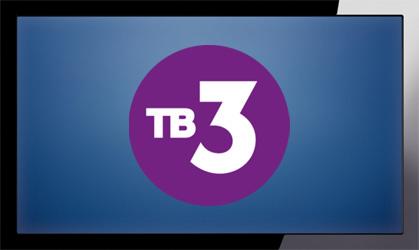 Реклама на телеканале ТВ-3